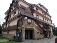Picture 4: The hostel in Zakopane